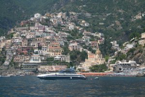 Capri Boats and Capri Luxury Charters Capri, Italy Sight-Seeing Tours