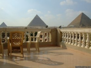 Villa in the Sky Vacation Rentals Cairo, Egypt