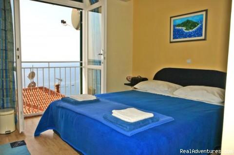 Blue Room - Dubrovnik Residence