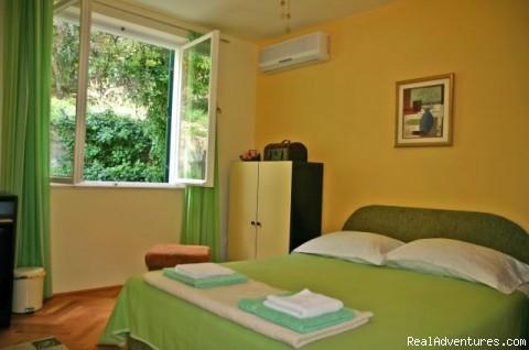 Green Room - Dubrovnik Residence
