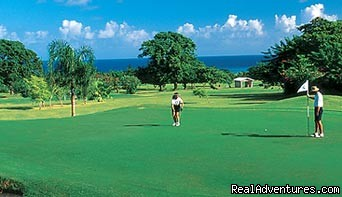 adjacent to Runaway Bay Golf Course (#4 of 21) - Affordable  Villa with pool -Runaway Bay Jamaica