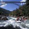 West Virginia Whitewater Rafting Vacation
