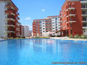 Your Perfect Family Vacation in Bulgaria St. Vlass (Sunny Beach), Bulgaria Vacation Rentals