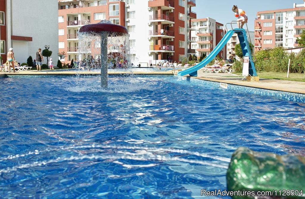 Pool | Image #6/20 | Your Perfect Family Vacation in Bulgaria