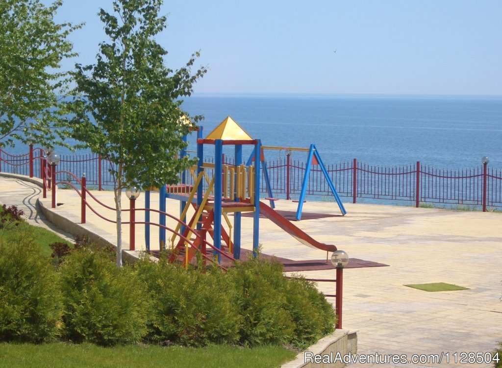 Kids Area | Image #9/20 | Your Perfect Family Vacation in Bulgaria