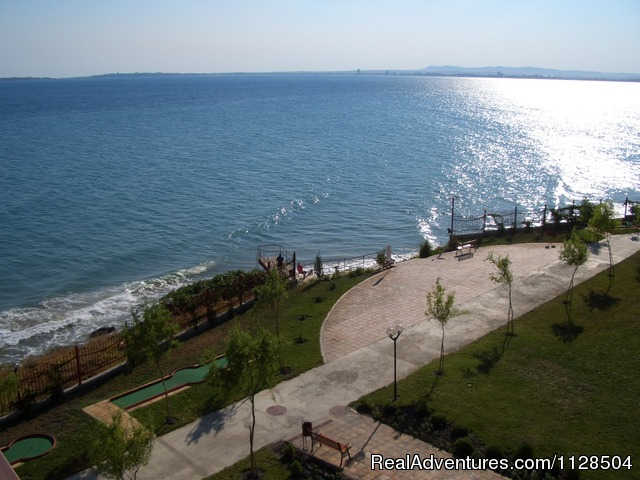 Sea view - Your Perfect Family Vacation in Bulgaria