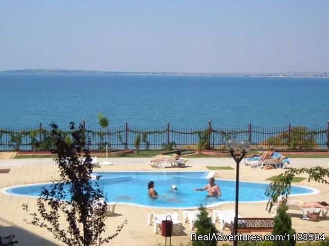 Pool - Your Perfect Family Vacation in Bulgaria