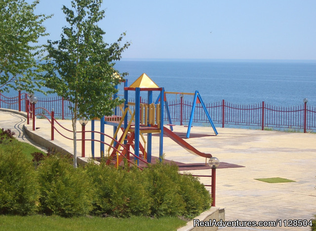 Kids Area - Your Perfect Family Vacation in Bulgaria