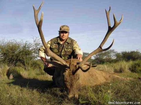Image #6 of 7 - Argentina Hunts