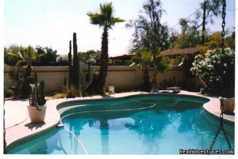 - 3-BEDROOM TIMESHARE IN SCOTTSDALE arizona