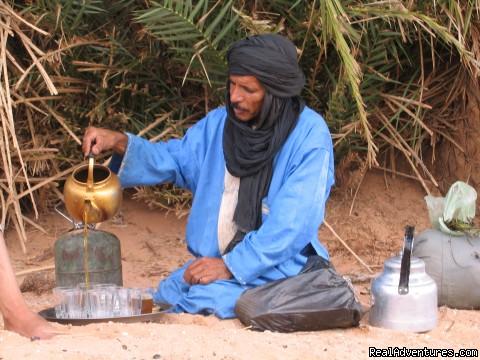 MERZOUGA DESERT TRIP - Ksar Bicha Merzouga Bivouacs