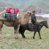 Hiking and Trekking Holiday Vacations in Mongolia Hiking & Trekking Ulaan Baatar, Mongolia