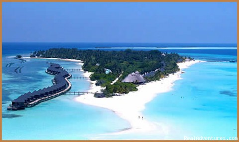 Your Holiday in Maldives