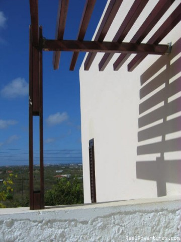 Tropical hideway - Sunny Bonaire vacation rentals