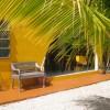 Bungalows on Sunny Bonaire