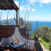 Villa La Palma with beautiful view on Capri Sorrento, Italy Vacation Rentals