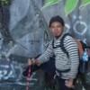 Trekking rinjani volcano mount