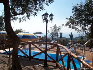 Residence Faito Sorrento, Italy Vacation Rentals