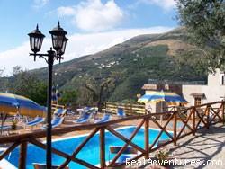 view - Residence Faito