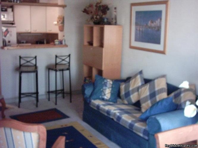 Nice apartment located in providencia-santiago. full furnished 10 minutes walking from subway (los leones station)