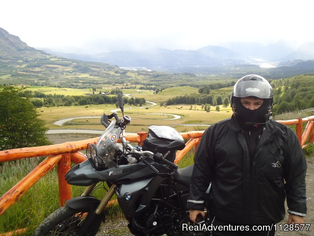 Motorcycles Guided Tours & BMW-GS Bike Rentals