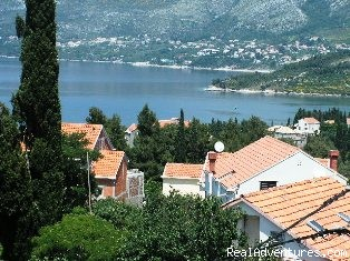 Cavtat apartments for rent FAMILLY