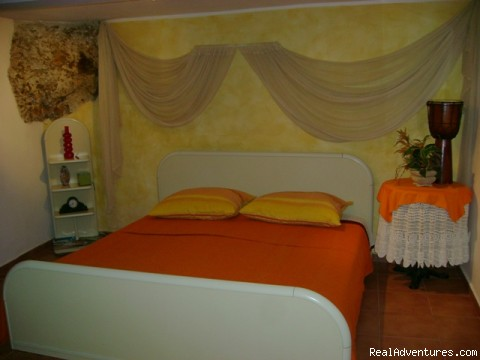 DUBROVNIK OLD TOWN Accomodations: Studio accommodations Romantica