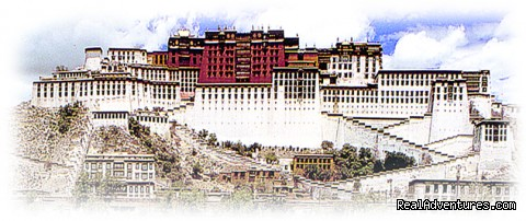 Tibet Paradise Tour - Journey of Lhasa & Tsetang!