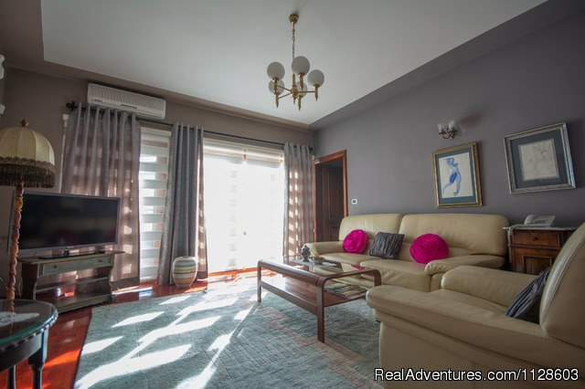Luxury stay in Sarajevo Apartnemt 11
