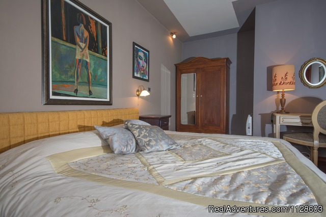 Apartment21 - Luxury stay in Sarajevo