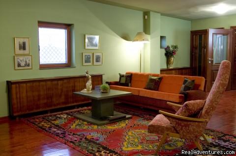Apartment 31 (#5 of 14) - Luxury stay in Sarajevo