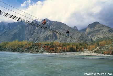 gulmit gojal src - Travel & Tourism  Service (silkroad caravan)