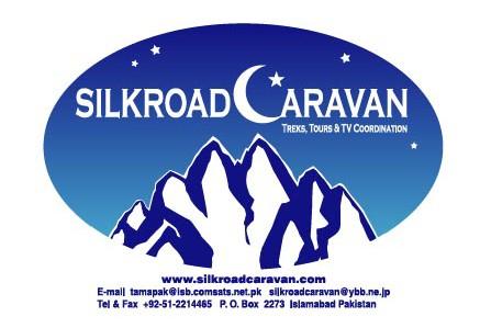 SilkRoad Caravan Trek & Tour  Pakistan Afghanistan Afghanistan