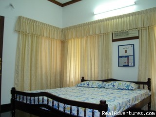 Sankars Homestay - Sankars Homestay Trivandrum, Diamond House Approvd