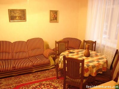 Minsk Accommodation