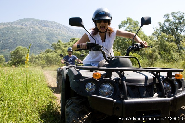 - Horseback Riding & ATV Safari in Dubrovnik,Croatia
