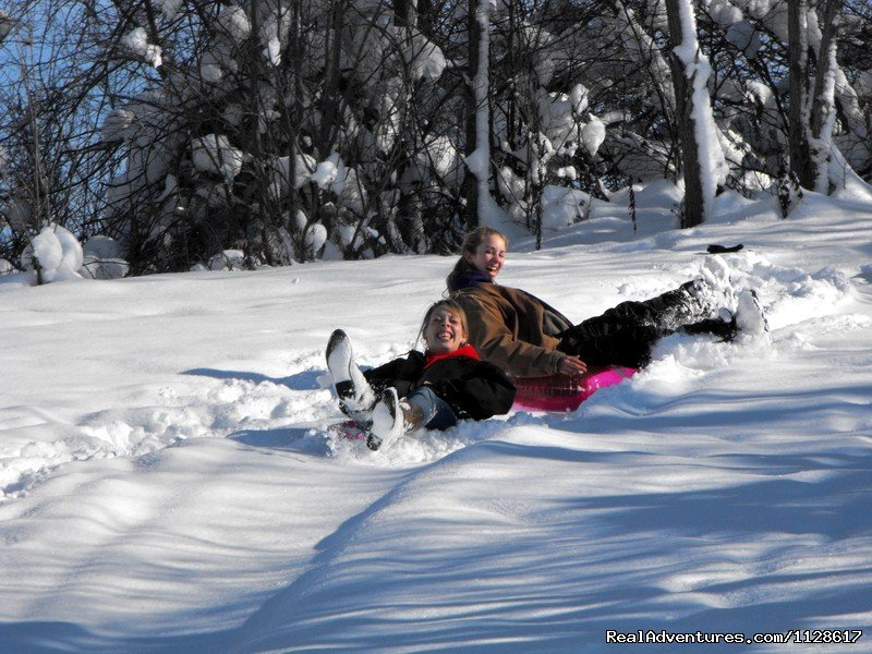 Winter Wonderland at R&R Dude Ranch | Image #2/23 | R & R Dude Ranch a year round Country Getaway