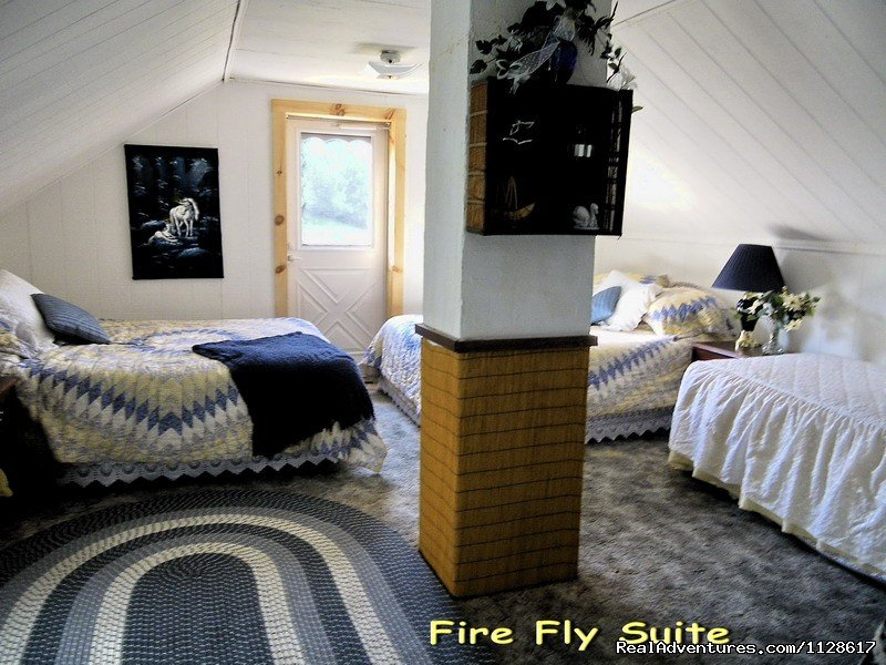 Fire Fly Suite | Image #22/23 | R & R Dude Ranch a year round Country Getaway