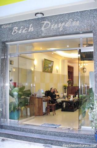 Image #1 of 4 - Bich Duyen Hotel
