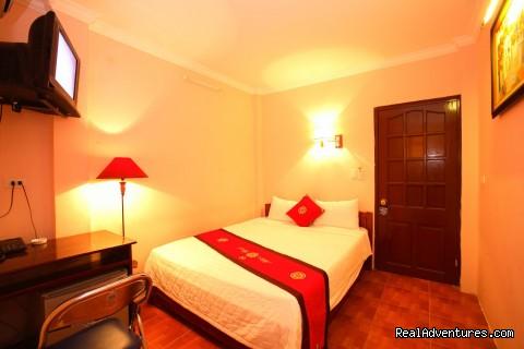 Standard room - Hanoi  Mikes Hotel