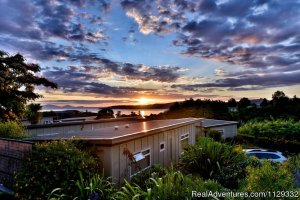 Taupo DeBretts Spa Resort Campgrounds & RV Parks Taupo, New Zealand