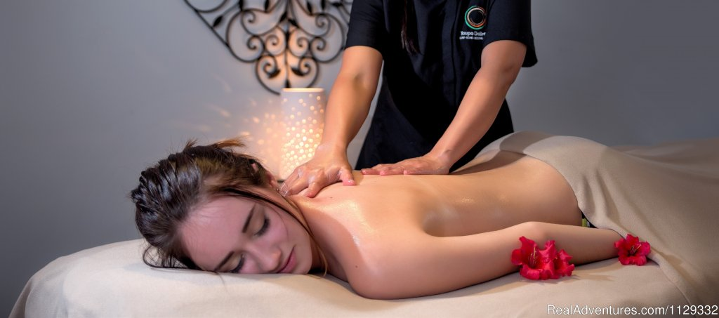 Massage treatment | Image #15/21 | Taupo DeBretts Spa Resort