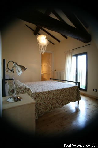 b&b room - B&B and Holiday-flats in Versilia, Toscana