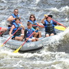 Adventure Center at Whitewater Challengers Weatherly, Pennsylvania Rafting Trips