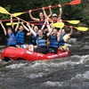 Rafting on the Lehigh River
