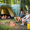 Tent Camping and Tent Rentals