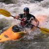 Kayaking on the Lehigh River