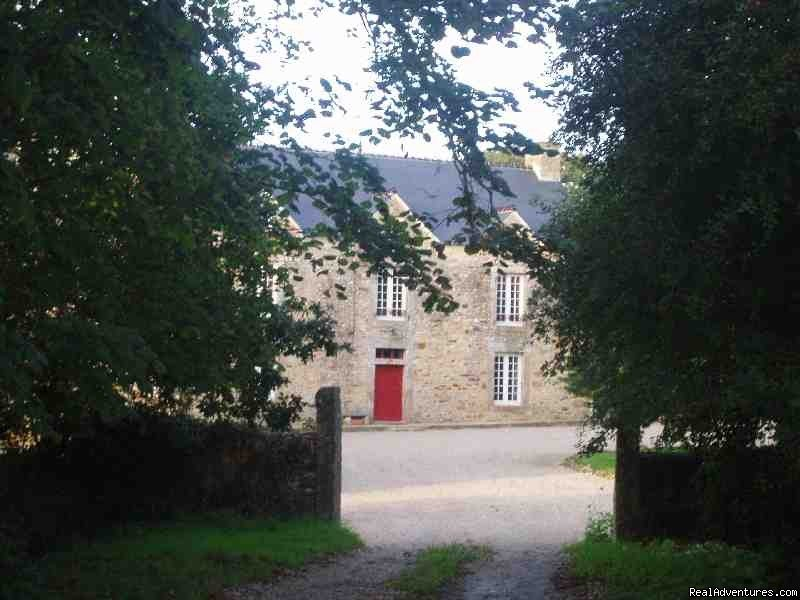 La Blonderie Farmhouse | Image #1/22 | Les Pieux, France | Cooking Schools | French Country Cooking in the heart of Normandy