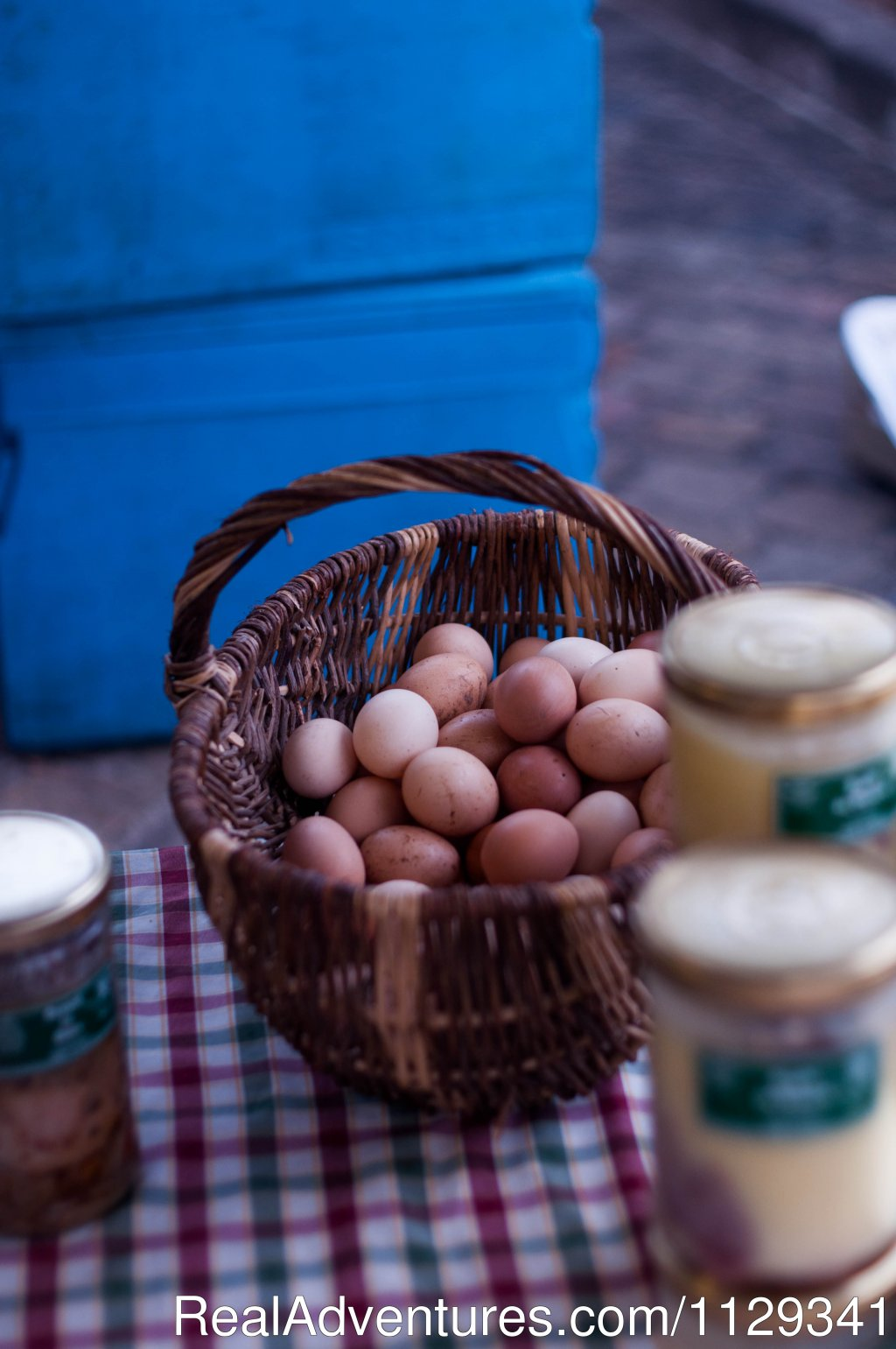 Market | Image #3/22 | French Country Cooking in the heart of Normandy