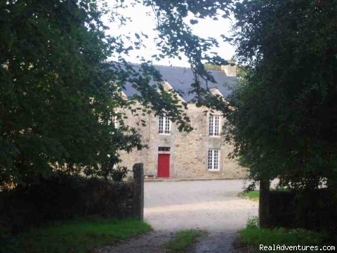 French Country Cooking in the heart of Normandy Les Pieux, France Cooking Schools